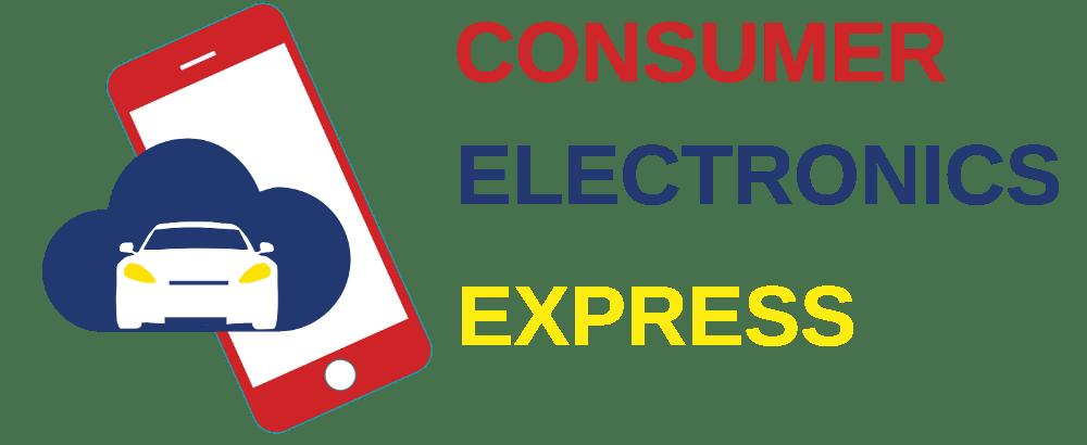 Consumer Electronics Express
